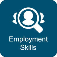 Workplace Skills logo