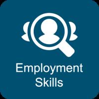 Workplace Skills logo